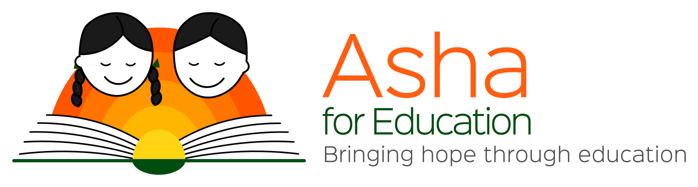 The Delaware chapter of Asha for Education